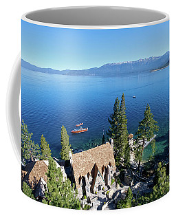 Thunderbird Lodge Coffee Mug