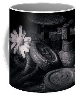 Corrosion Coffee Mugs