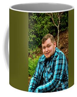 #2215 Coffee Mug