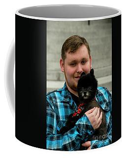 #2268 Coffee Mug