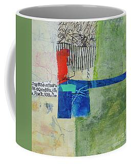 23 Coffee Mug by Elena Nosyreva