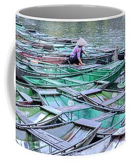Ninh Binh - Vietnam Coffee Mug