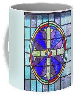 Saint Anne's Windows Coffee Mug