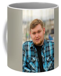 #2311 Coffee Mug