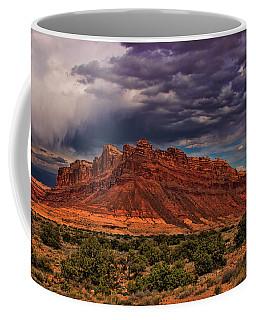San Rafael Swell Coffee Mug