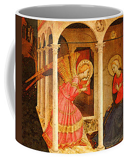 Fra Angelico  Coffee Mug