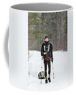 2421 Coffee Mug