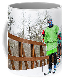 2468 Coffee Mug