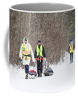 2487 Coffee Mug