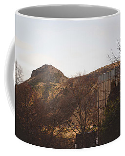 Edinburgh Coffee Mug