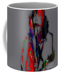 Jimmy Page Collection Coffee Mug