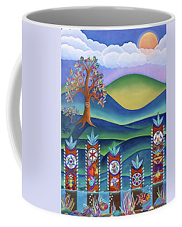 Coffee Mug featuring the photograph Test by Test