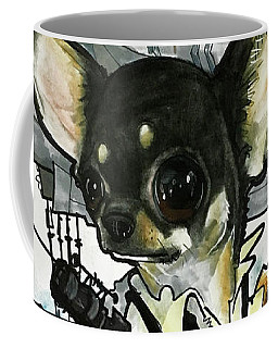 2609 Giroski Coffee Mug