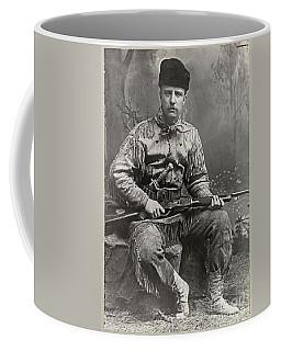 26th United States President Coffee Mug by John Stephens