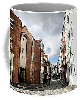 Hull Coffee Mug