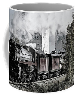 2816 At Dewinton Coffee Mug