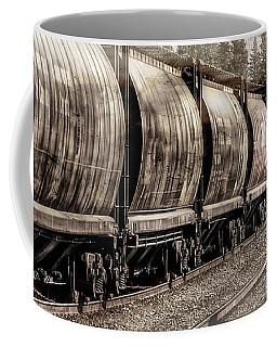 2816 Empress Passing Grain Coffee Mug