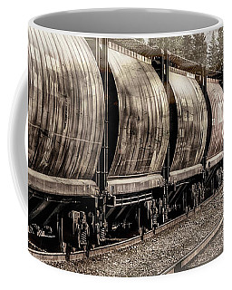 2816 Empress Passing Grain Coffee Mug