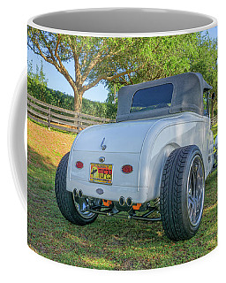 29 Steel Body Coffee Mug