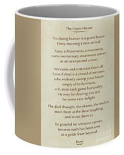 29- The Guest House Coffee Mug