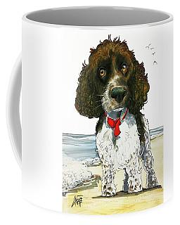 2943 Kesner Coffee Mug