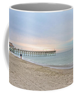 2nd Avenue Pier Coffee Mug