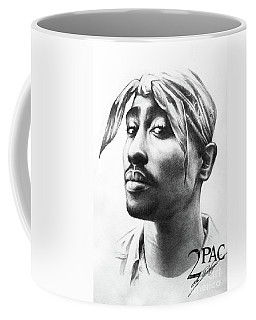 2pac Coffee Mug