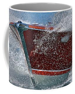 Riva Aquarama Coffee Mug