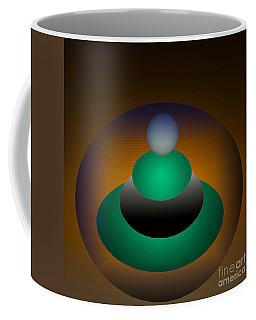3 2017 Coffee Mug by John Krakora