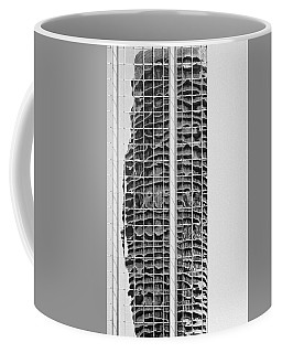 Abstract Architecture - Mississauga Coffee Mug