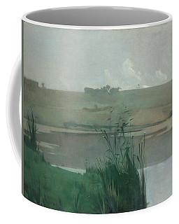 Arques-la-bataille Coffee Mug