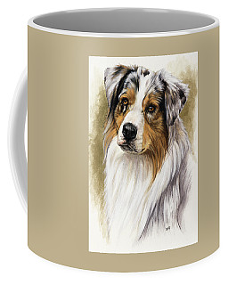 Australian Shepherd Coffee Mug