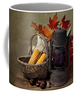 Corn Photographs Coffee Mugs