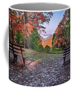 Babcock State Park Coffee Mug
