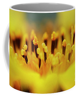 Bloom Coffee Mug by Michal Boubin