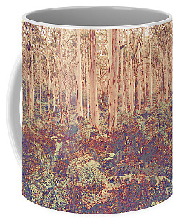 Coffee Mug featuring the photograph Boranup Forest II by Cassandra Buckley