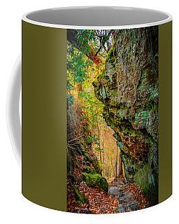 3 Bridges Trail #1 Coffee Mug