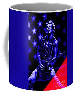 Bruce Springsteen Coffee Mug