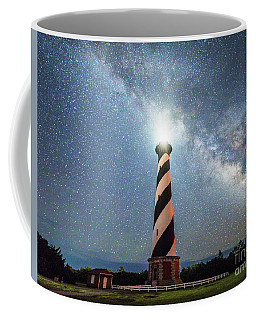 Cape Hatteras Light House  Coffee Mug