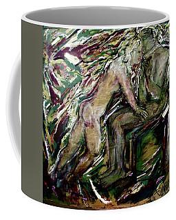 Cigar Interlude Coffee Mug