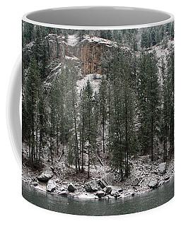 Clearwater River Coffee Mug