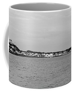 Coastline At Molle In Sweden Coffee Mug