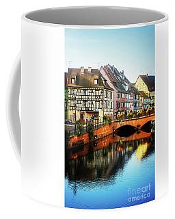 Colmar Reflections Coffee Mug