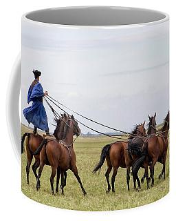 Csiko Rider Coffee Mug