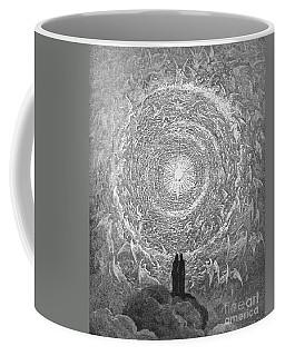 Dante Paradise Coffee Mug