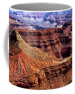 Dragon Corridor Grand Canyon Coffee Mug