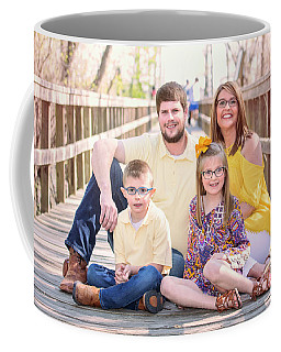 #3 Coffee Mug