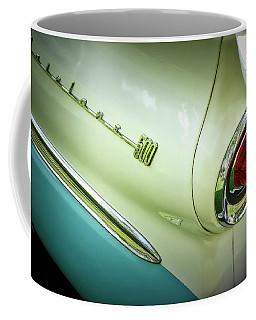 Fairlane Coffee Mug by Jerry Golab