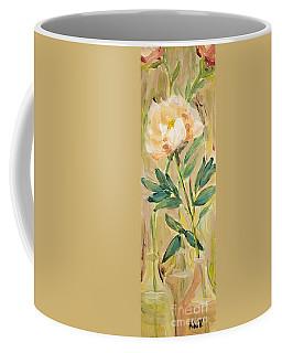 3 Flowers Coffee Mug