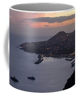 Funchal - Madeira Coffee Mug
